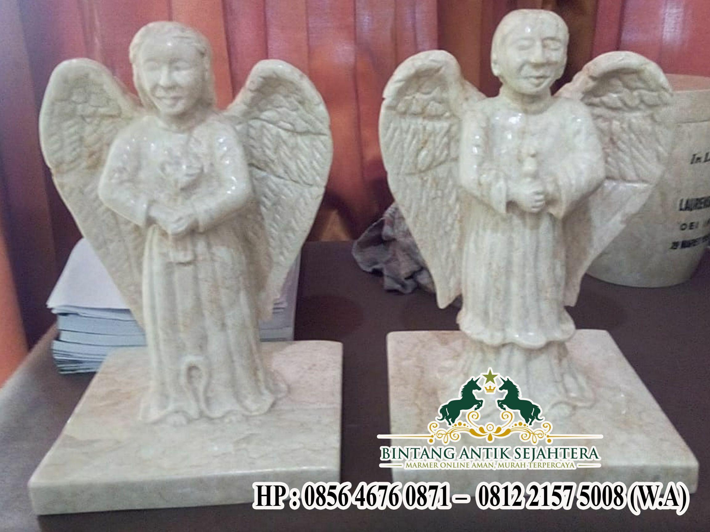 Jual Patung Malaikat Harga Murah