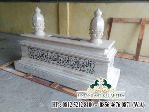 Makam Marmer Terbaik Model Kuburan Marmer