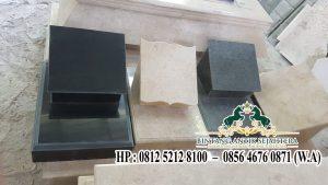 Nisan Bahan Marmer dan Granit, Model Nisan Baru dan Murah