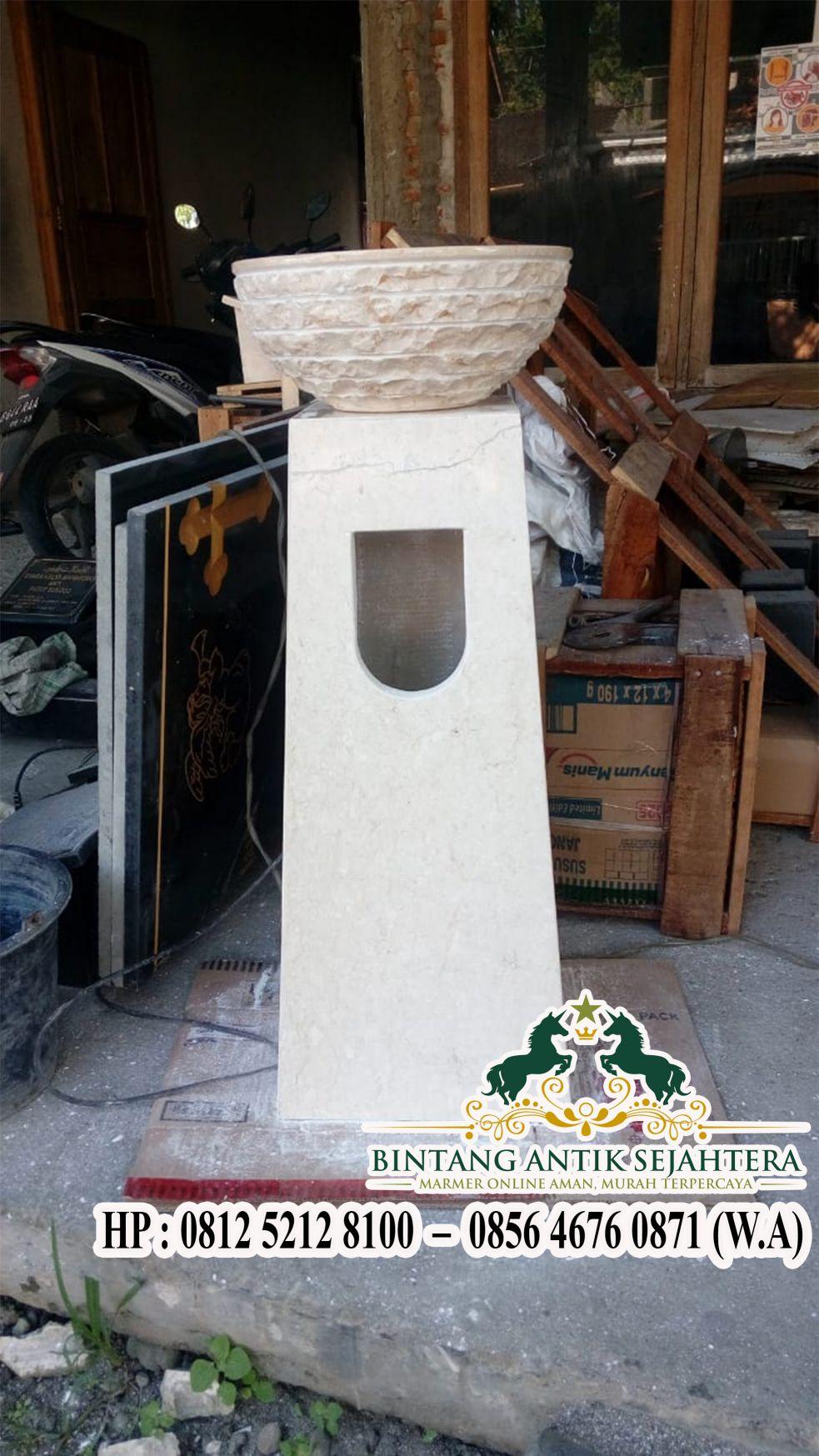 Wastafel Marmer, Model Wastafel Terbaru Tulungagung
