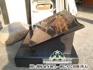 Nisan Buku Granit