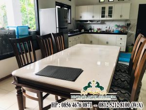 Top Table Terbaru | Top Table Marmer Minimalis Batu Alam