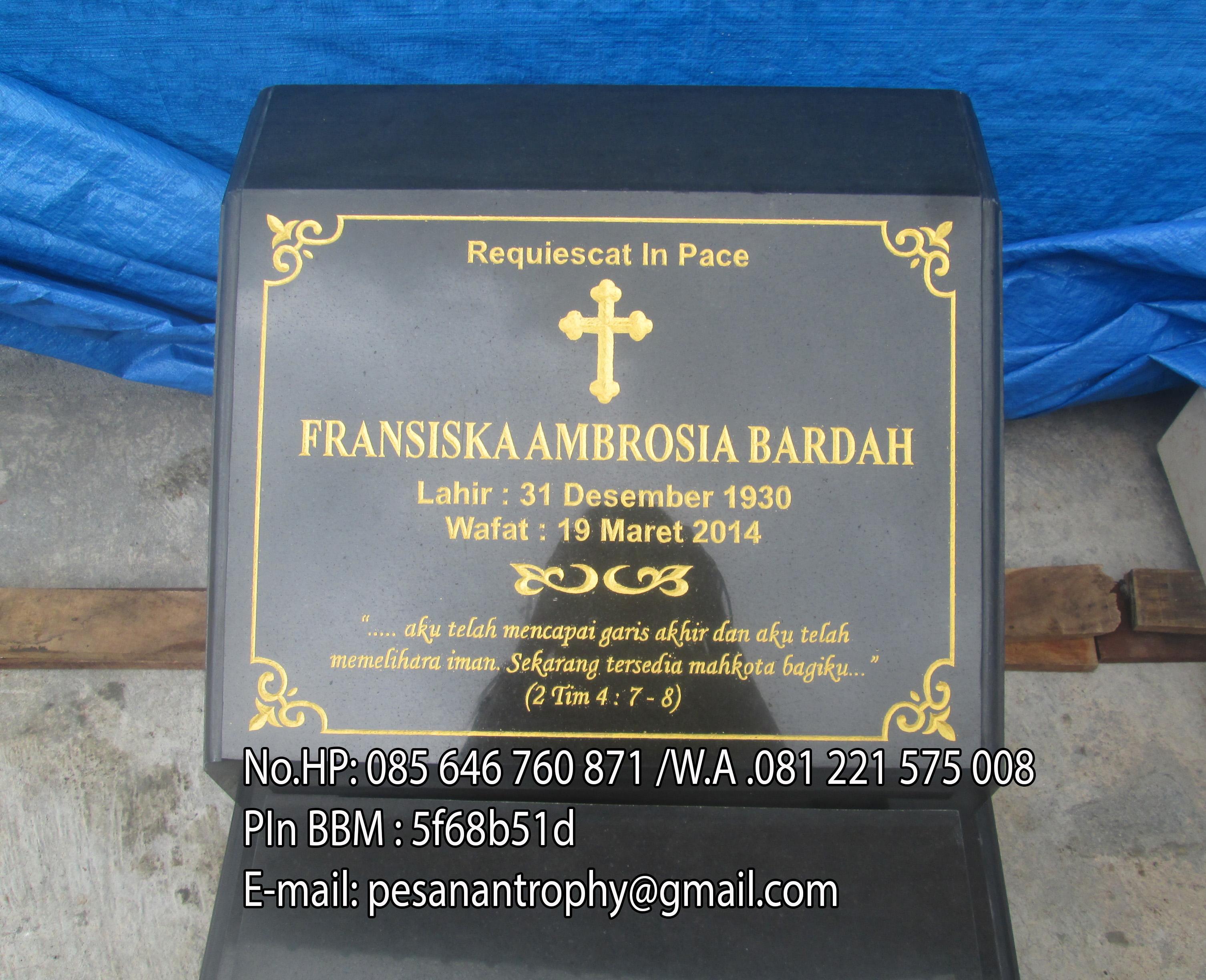 Daftar Makam Wali Di Tulungagung