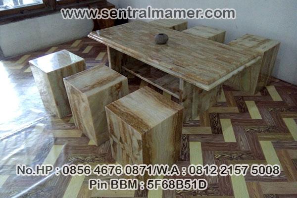 Meja Marmer Murah | Meja Marmer