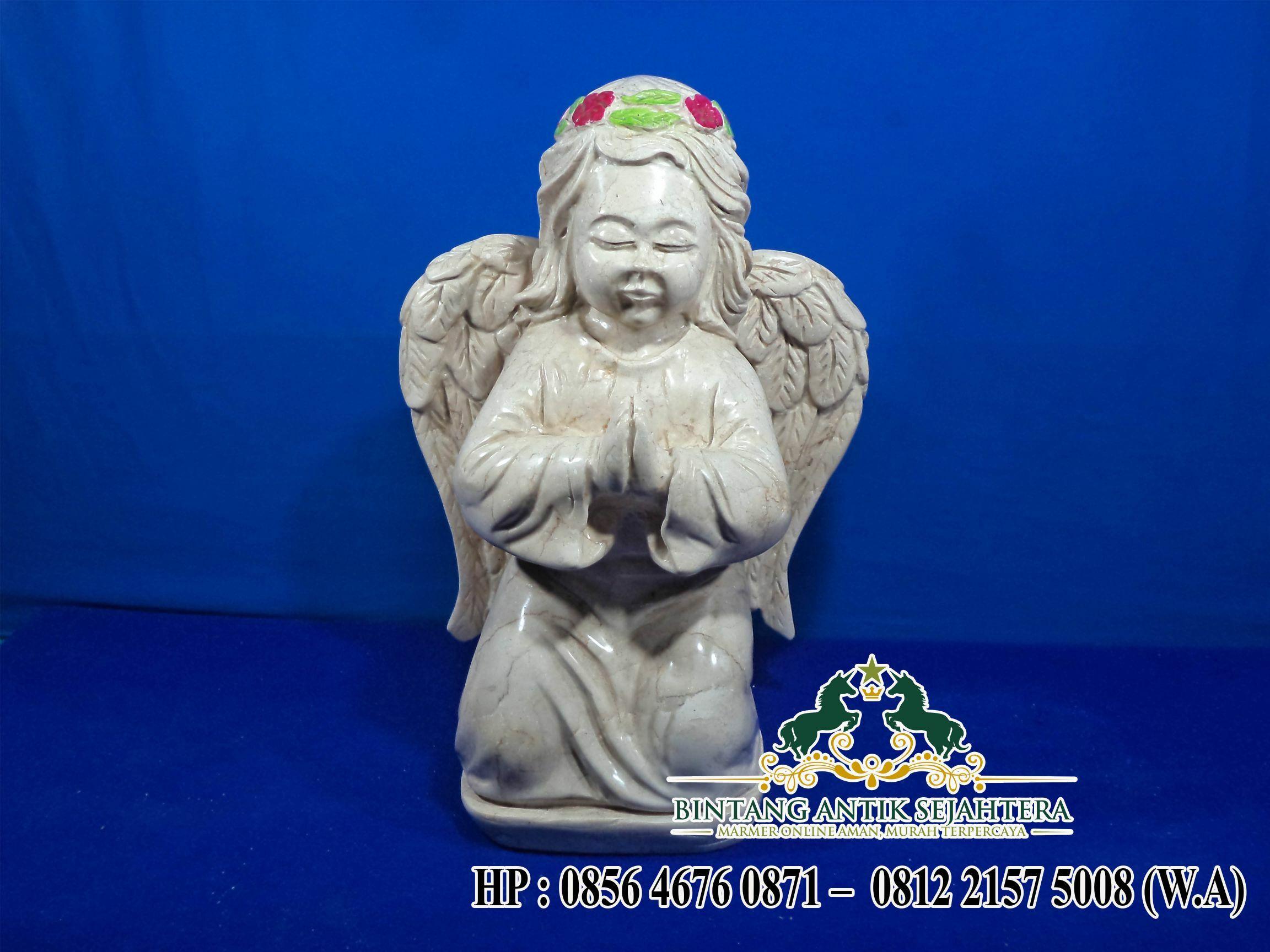 Jual Patung Malaikat