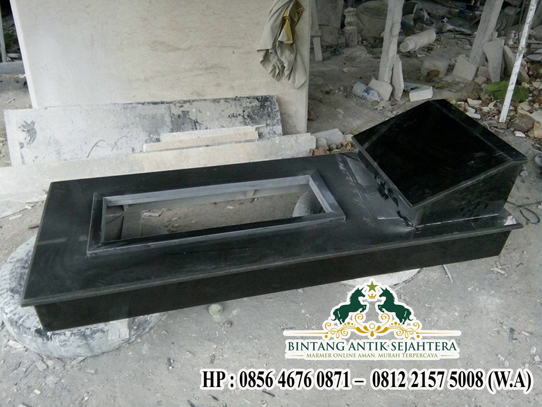 Harga Makam Granit Bandung