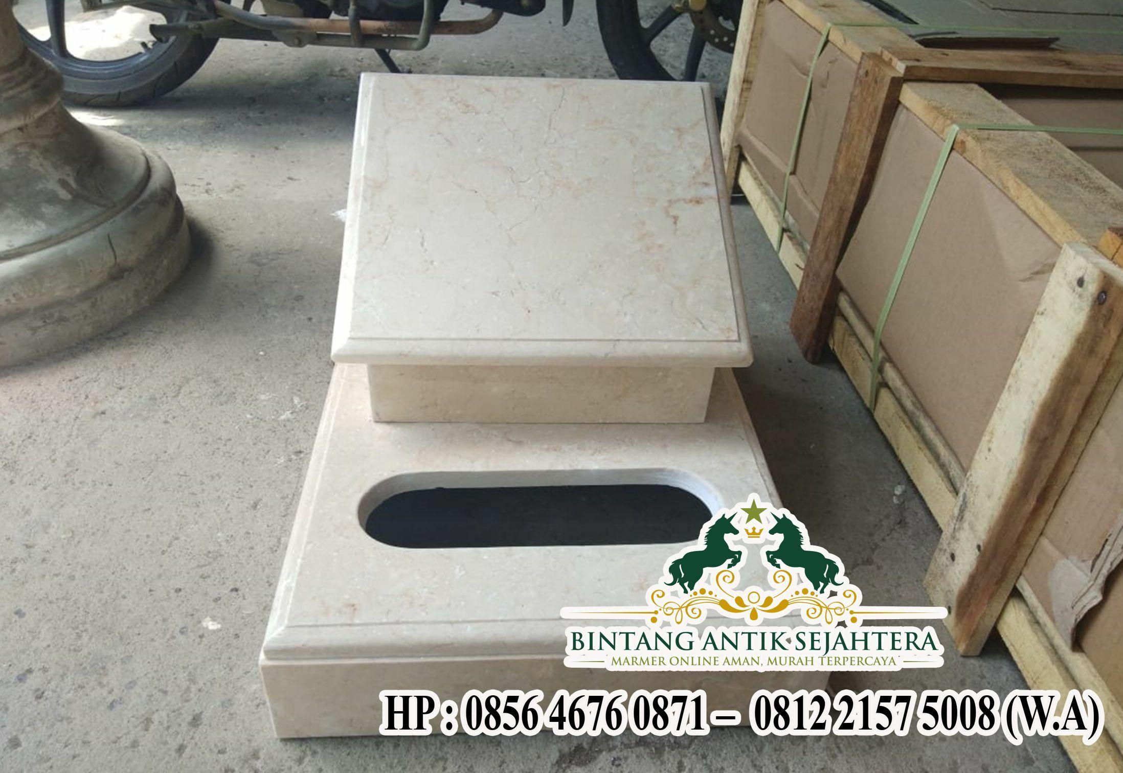 Model Batu Nisan Marmer