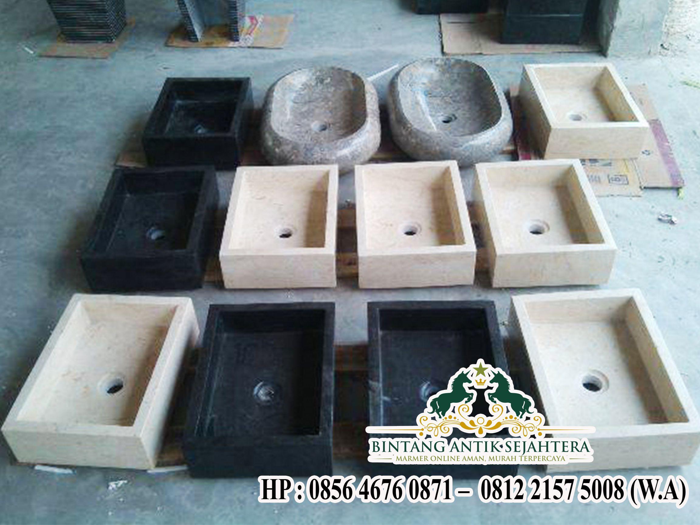 Wastafel Kotak Marmer, Harga Wastafel Murah