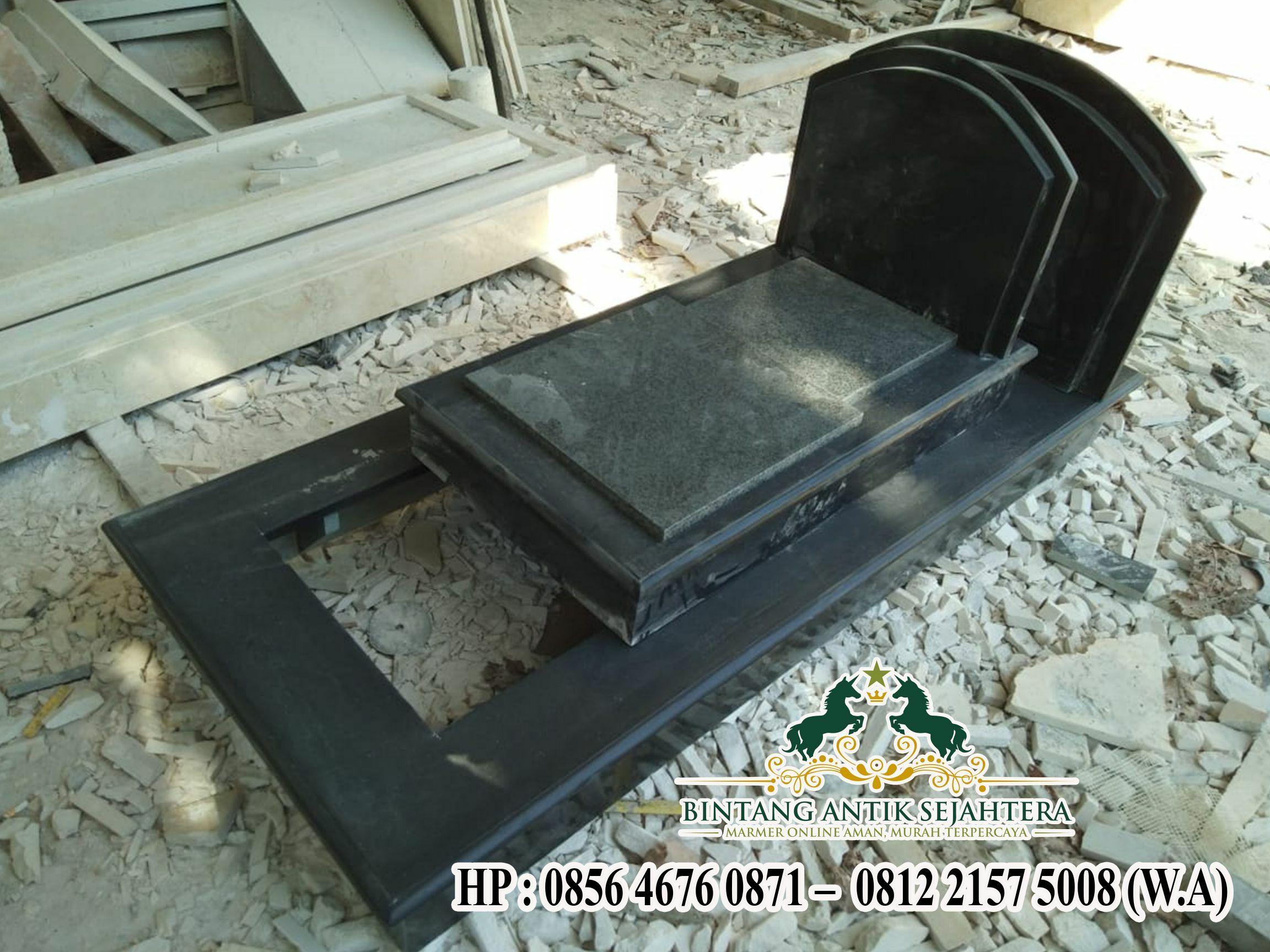 Model Kijing Granit Terbaru