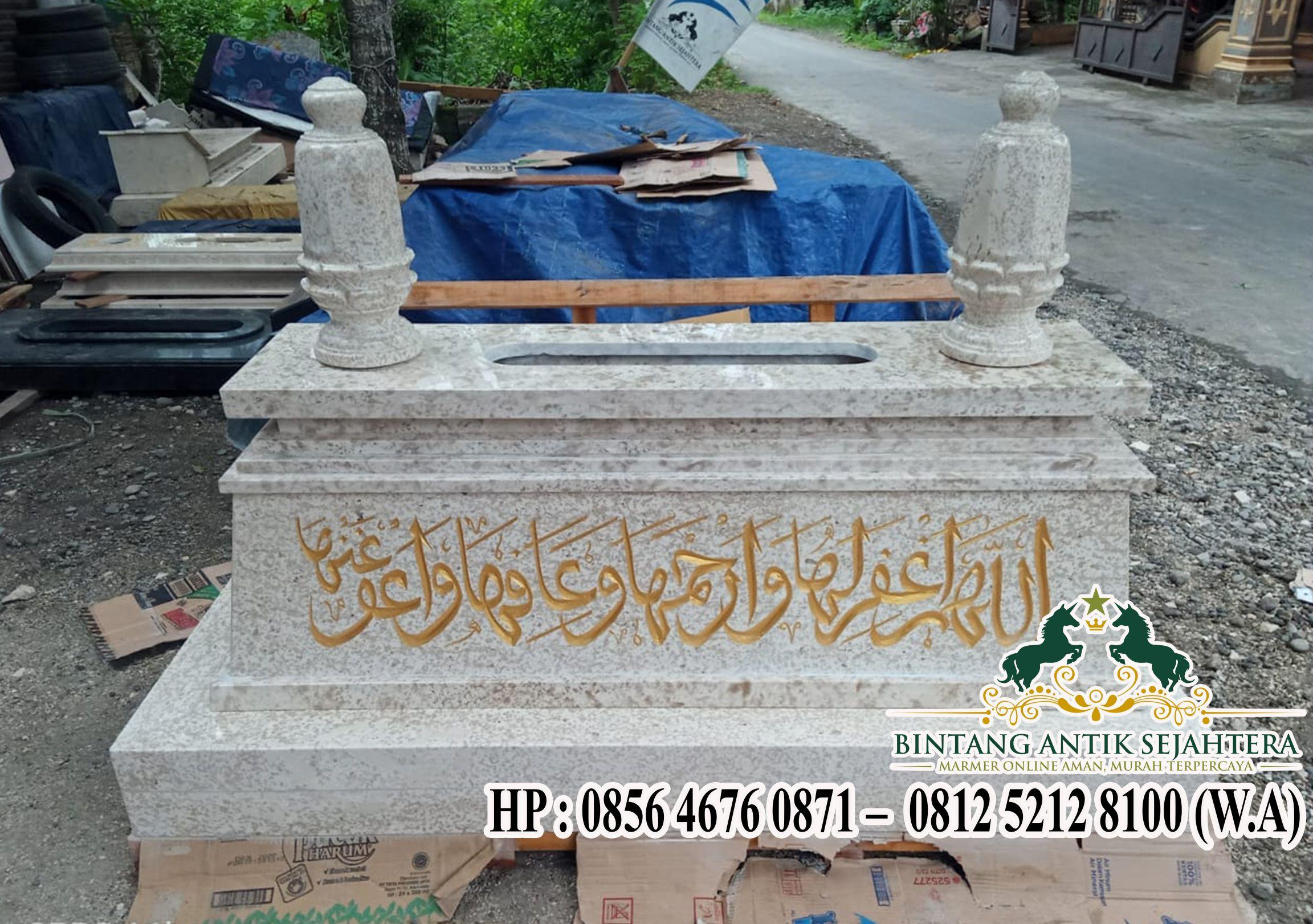 Jual Makam Terbaru, Terlengkap dan Termurah di Jawa Timur