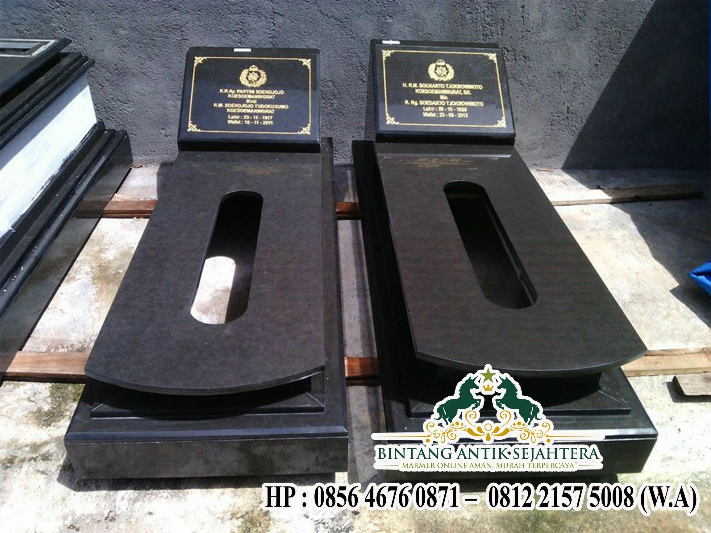 Jual Kijing Granit di Malang, Model Kijing Granit Murah