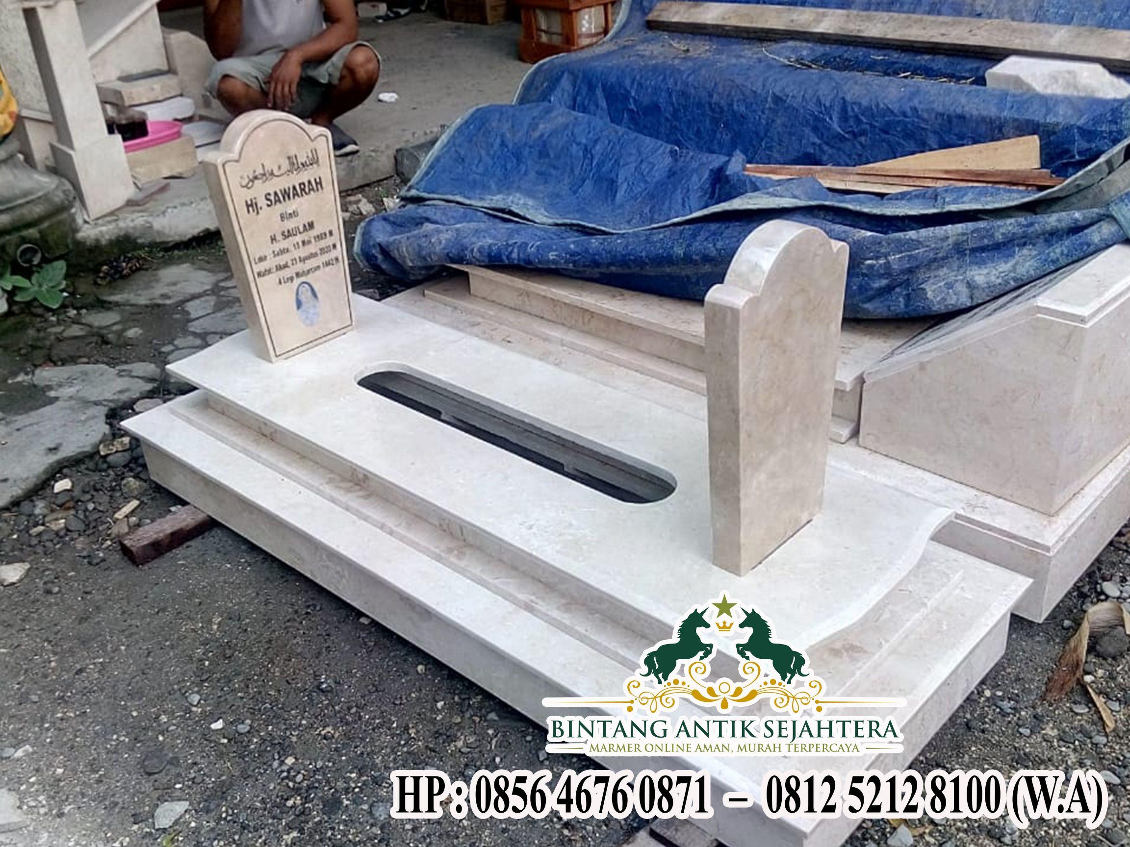 Pabrik Kijing Batu Alam | Makam Batu Marmer Tulungagung